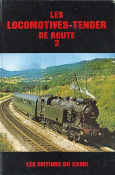Les Locomotives-Tender De Route 2