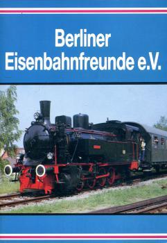 Eisenbahn Sammlershop Berliner Eisenbahnfreunde Ev Fahrzeugkatalog